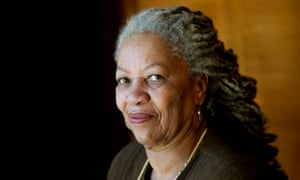 'Rather than being exclusionary, Morrison's writing from a black place makes space for many American stories.'