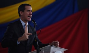'There has been a through-the-looking-glass aspect to much coverage of Venezuela over the past year, as if the reality were simply whatever the opposition said it was.'