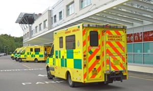 The NHS clinical commissioning group said the disease sometimes occurred when bacteria got into parts of the body where it was usually not found.