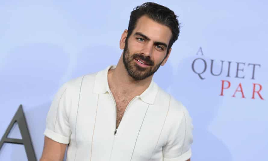Nyle DiMarco in March 2020
