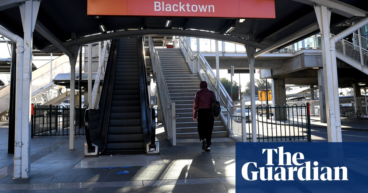 'Extraordinary': Police fine dozens after church service in western Sydney Covid hotspot