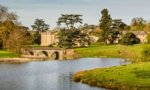 Home of six collections: Compton Verney