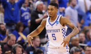 The Kentucky Wildcats Are The Only Honest Team In College