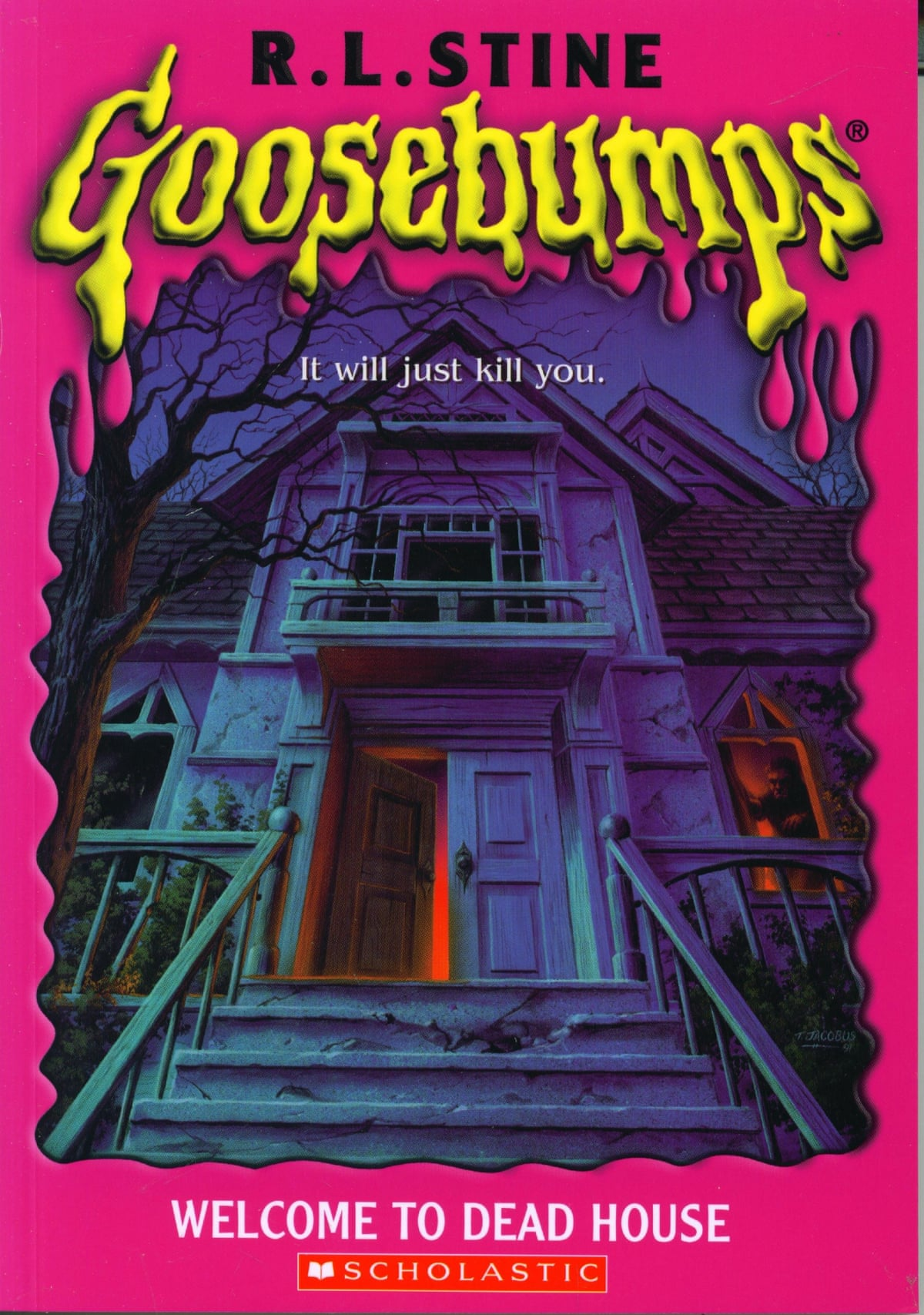 The Curse of the Mummy's Tomb - Goosebumps #5