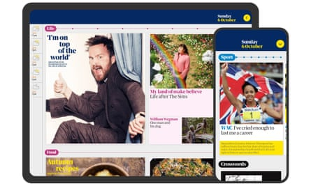 The Guardian Daily