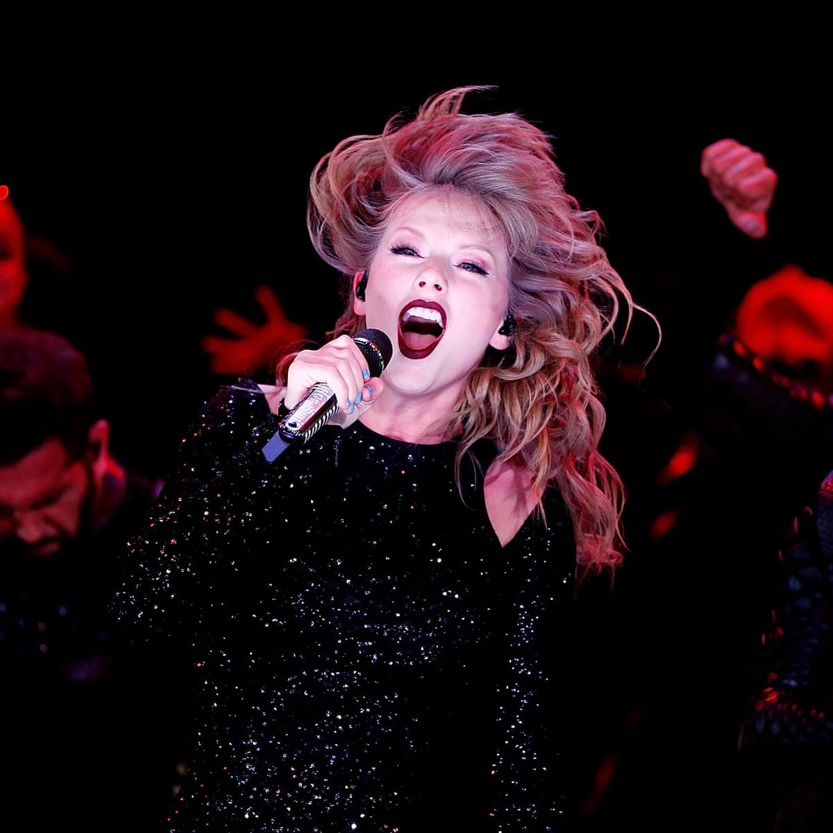 Taylor Swift S Singles Ranked Taylor Swift The Guardian