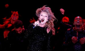Taylor Swift's singles – ranked! | Music | The Guardian