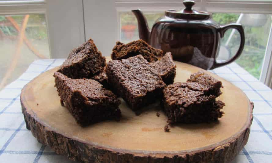 The perfect parkin.