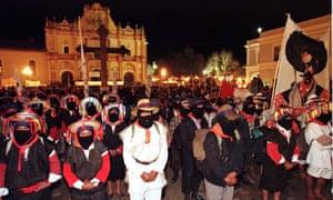 zapatistas mexico