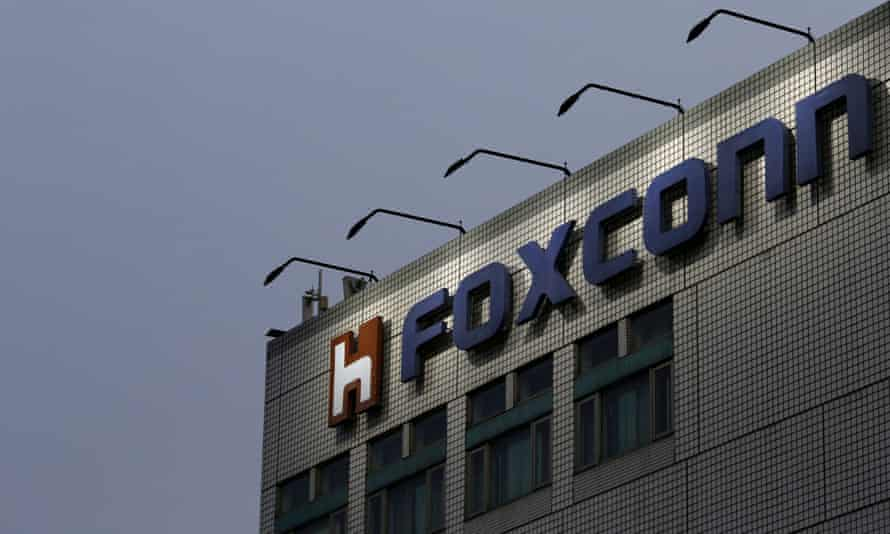 foxconn