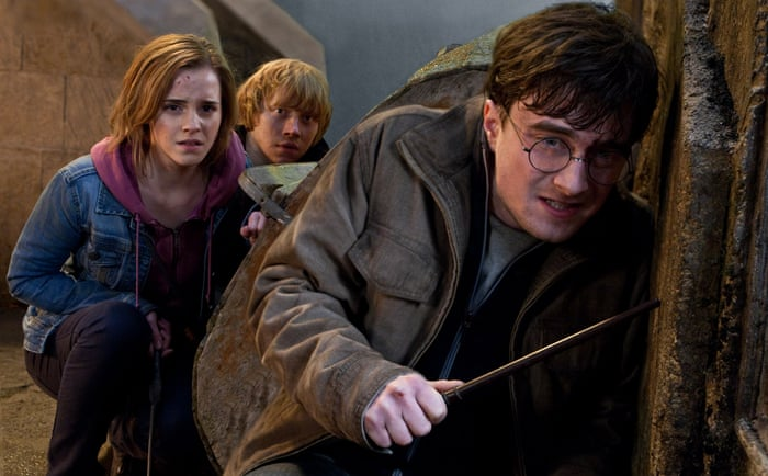 Twenty years of Harry Potter – the 20 things we have learned | Books