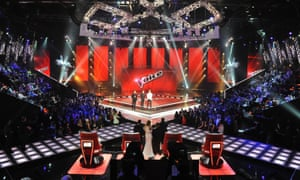 Nine Entertainment hope the return of The Voice later in the year will boost ratings.