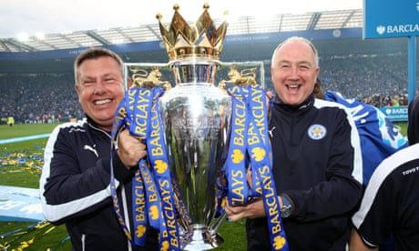 Premier League 2016-17 preview No8: Leicester City | Paul Doyle