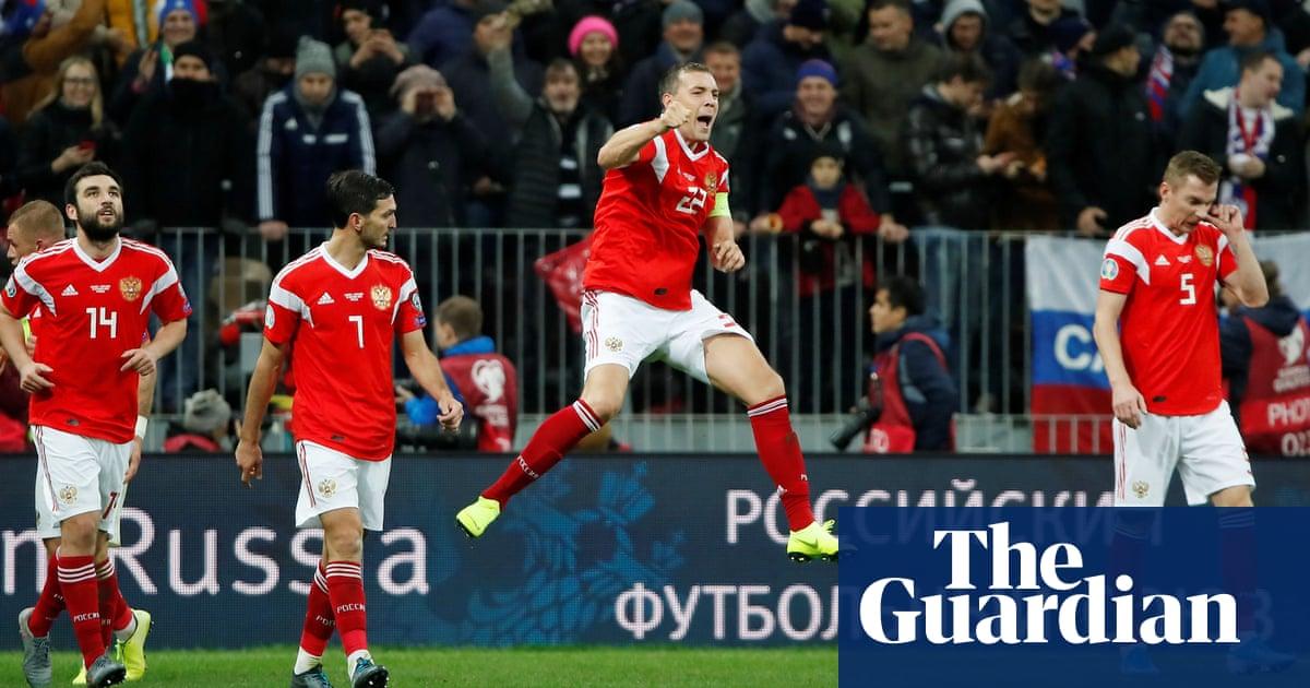 Euro 2020 team guides part 8: Russia