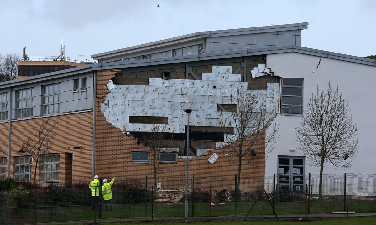 It's Not Just Scotland's Schools. The Whole PFI Racket Is