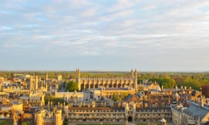 Cambridge's vice-chancellor said the university's progress in closing the gender pay gap was slower than he would have liked.