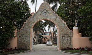 Yujing Zhang was able to gain access to the Mar-a-Lago resort by exploiting faulty security procedures.