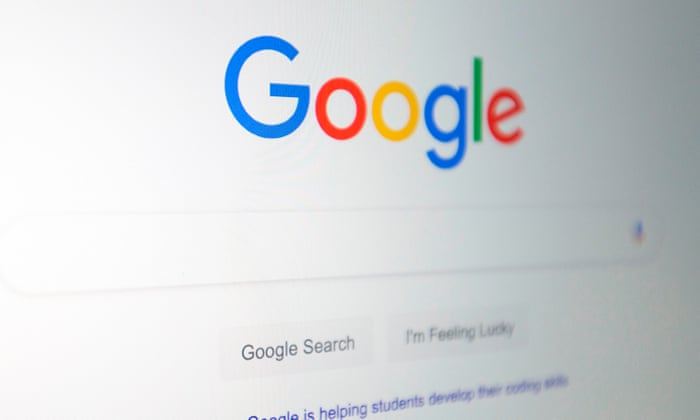 How Can I Get Better At Using Google Search Search Engines The Guardian