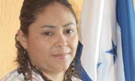 Patricia Villamil Perdomo