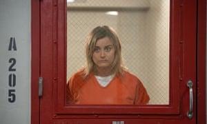 Restoring the sense of discovery … Orange is the New Black season six.