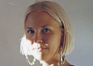 Hanna Ruax was an entrepreneur, yogi, jewelry designer, stylist and creative director.