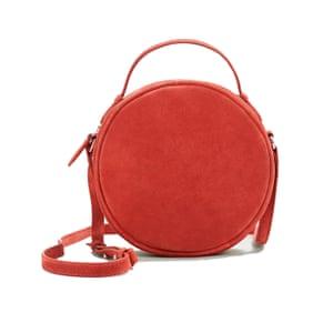 Red, £49.99, mango.com.