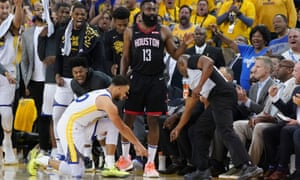 2577951a00d2 NBA playoff power rankings  Warriors still top as Celtics rise in the East