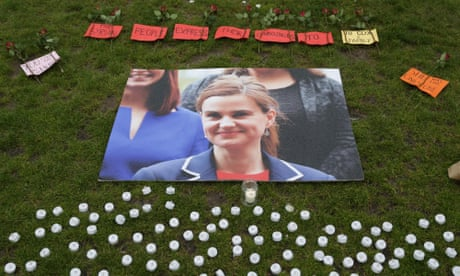 Jo Cox was working on report on anti-Muslim attacks before her death