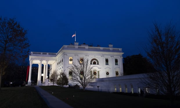 First Thing: Barr rules out voter fraud as court paper alleges White House bribery