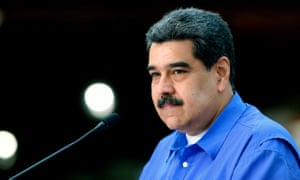 The heavily sanctioned government of Nicolás Maduro has vowed to use the funds to fight coronavirus.