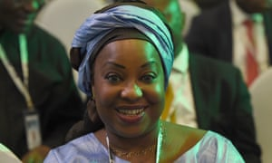 Fatma Samoura has praised football's world governing body's 'fresh approach' under Infantino.