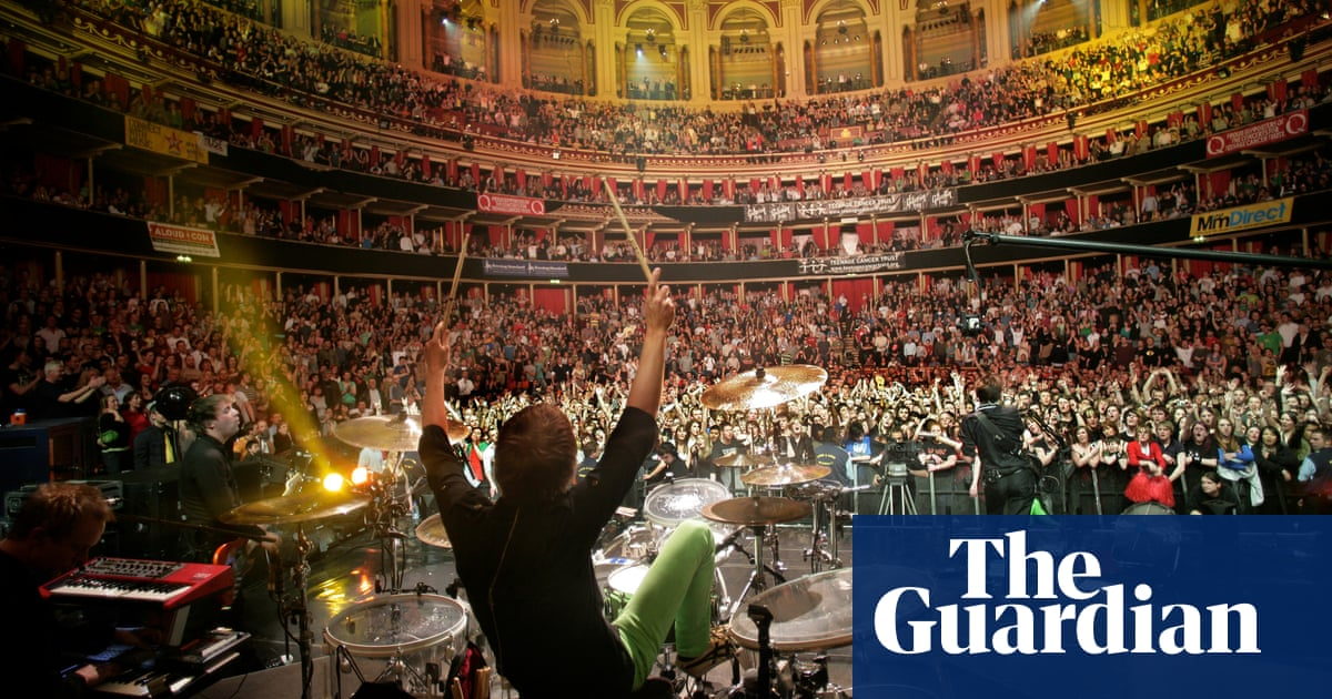 The Royal Albert Hall at 150: 'It's the Holy Grail for musicians'