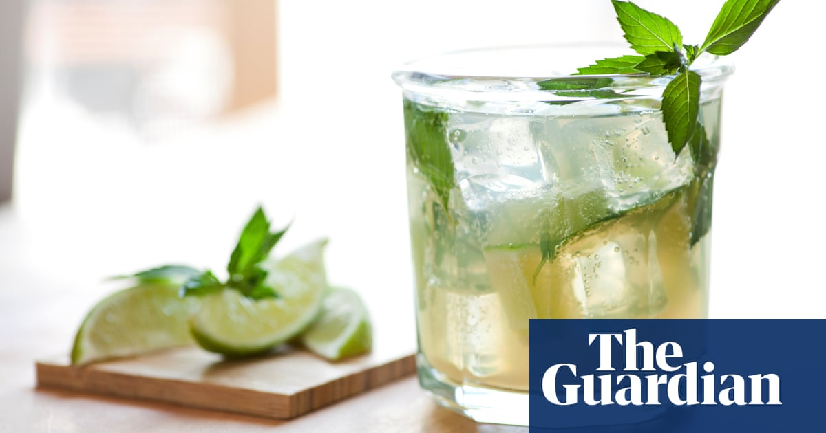 Herbal delight! 17 delicious ways with mint – from courgette frittata to a flawless mojito