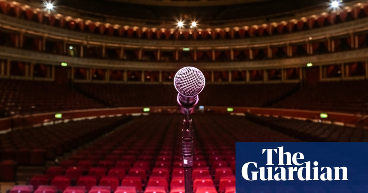 I find myself spiralling: the crisis facing British music venues