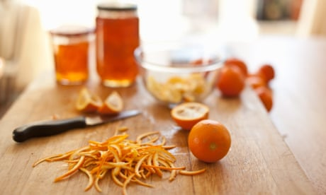 Marmalade makers of the world unite