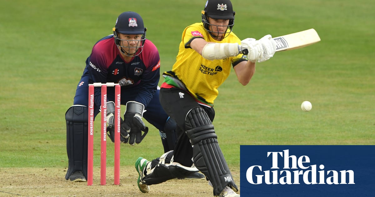 Rain threatens a soggy end to cricket season for T20 Finals day at Edgbaston