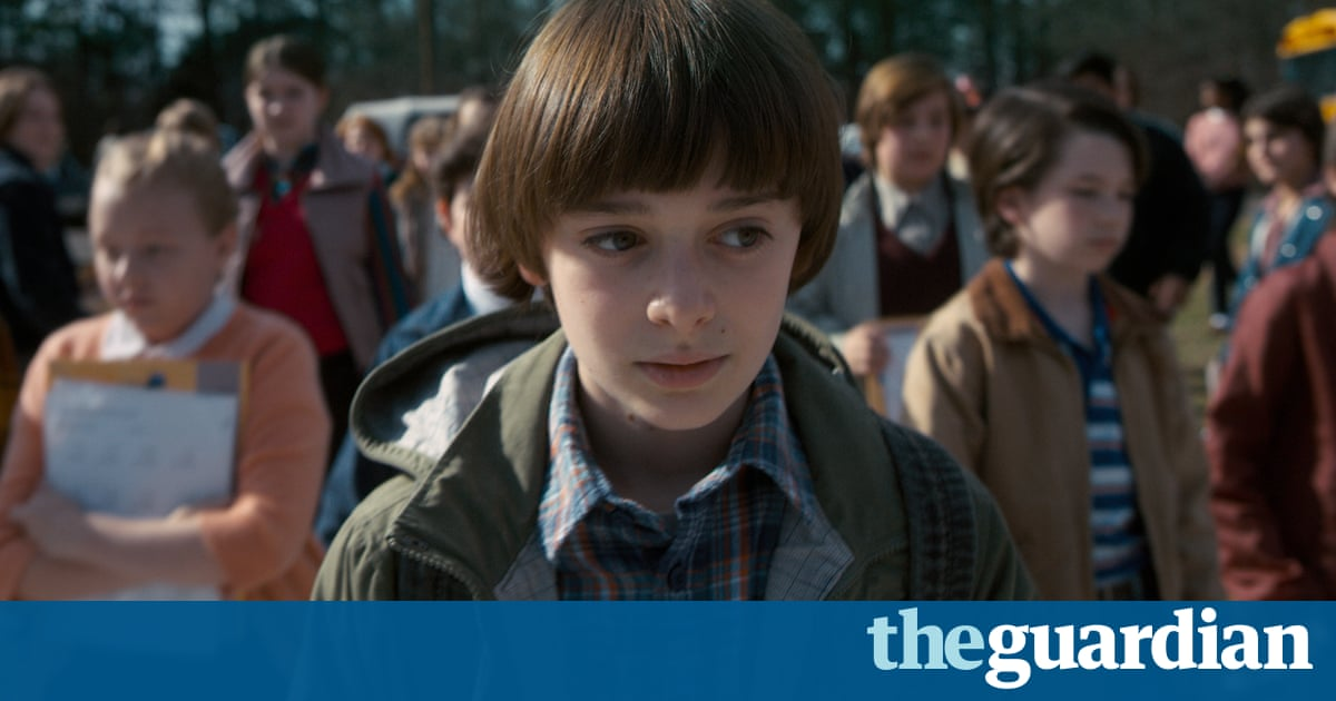Stranger Things' Noah Schnapp: 'Winona is like my second mother'