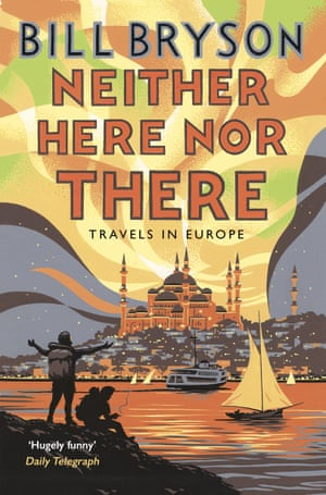 Neither Here Nor There- Bill Bryson