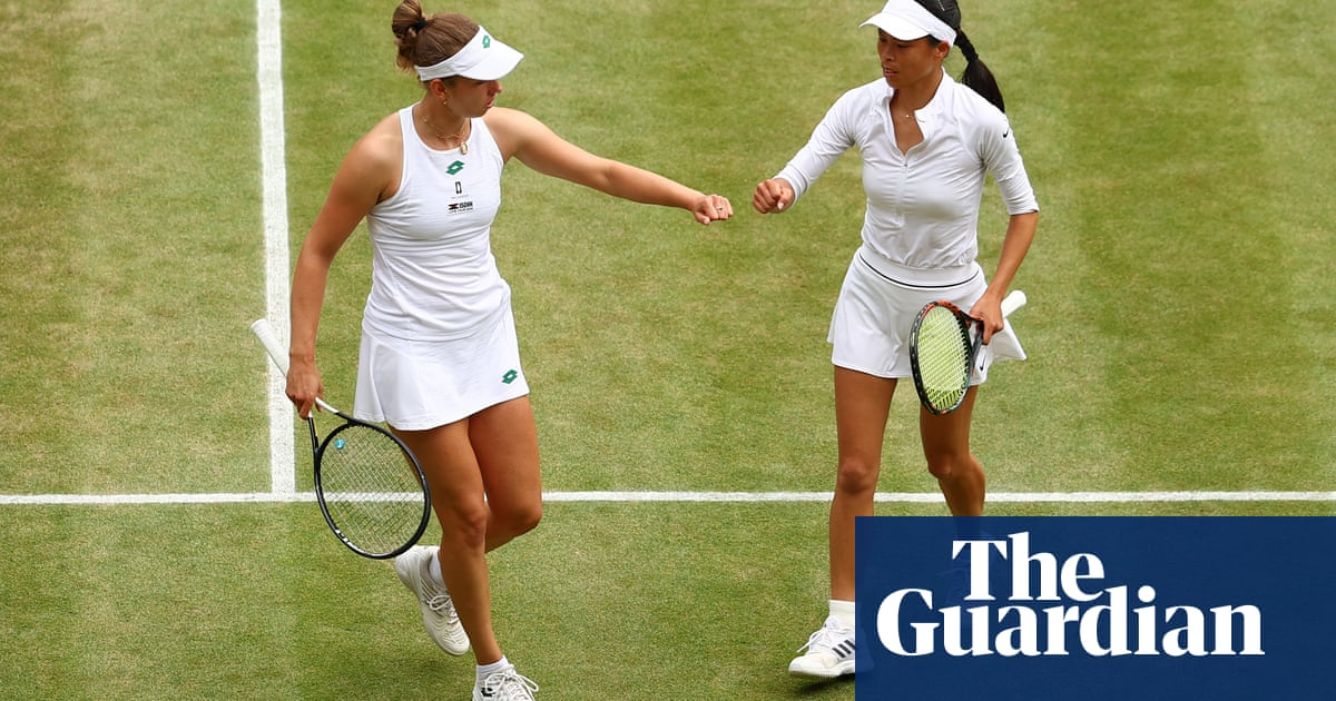 BBC contract to broadcast Wimbledon extended until 2027