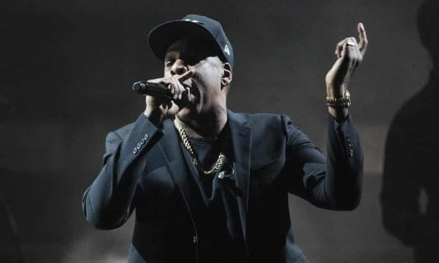 Jay Z has teamed up with US mobile phone company Sprint for the release of his new record