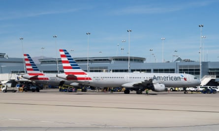 The American Airlines order is a 'powerful endorsement' for Boeing.