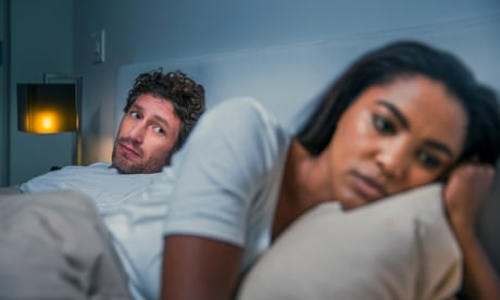 I haven't had sex with my wife for six years after she ignored my advice on weight loss