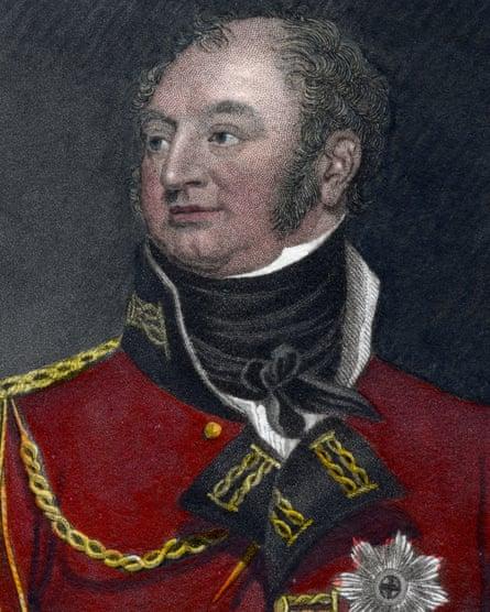 Frederick, Duke of York.