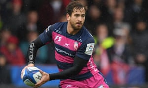 Danny Cipriani will return to the Gloucester starting XV on Friday night