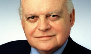 Peter Tapsell in 2005. He was opposed to capital punishment, against the European Union and was never one for serving on select committees.