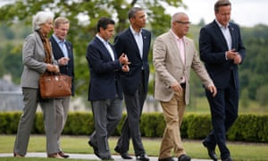 Barack Obama, Enrique Pena Nieto, Christine Lagarde, powerful leaders come in all shapes and sizes, but human behaviour and thinking is crucial to them all.