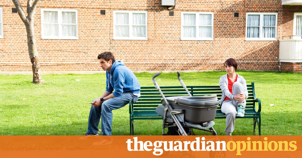 welfare benefits to families with young