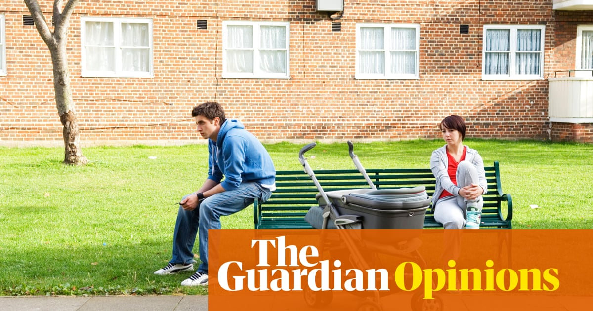 Want to save your marriage? Don't have kids | Opinion | The