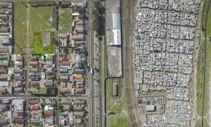 Manenberg/Phola Park, Cape Town