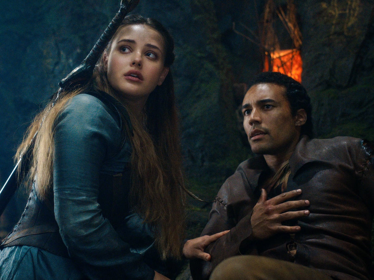 Cursed review – the King Arthur prequel nobody was crying out for ...